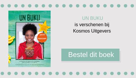 Papajazuurkool met gemarineerde kip is een recept uit het kookboek Un Buku. Uitgegeven door Kosmos Uitgeverij